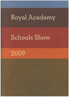 Royal Academy Schools cover