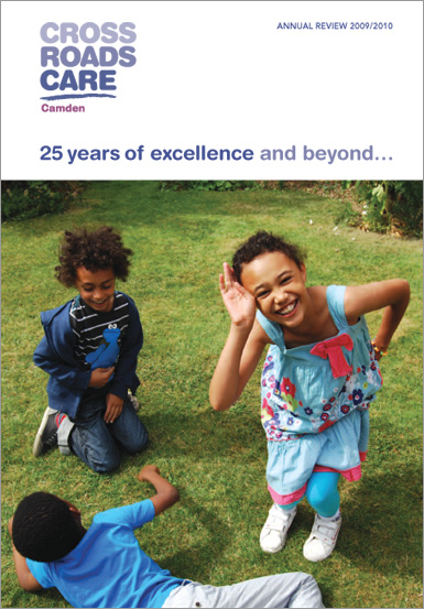 Crossroads Care Annual Report