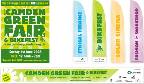Camden Green Fair