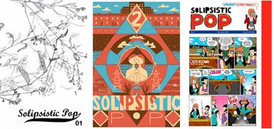 Sol Pop Covers