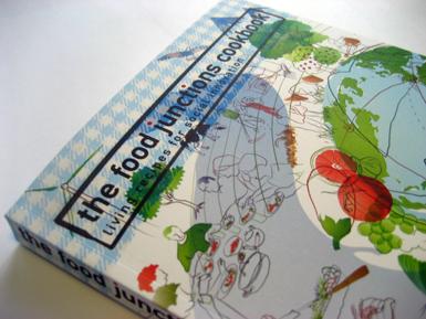 Food Junctions Cookbook