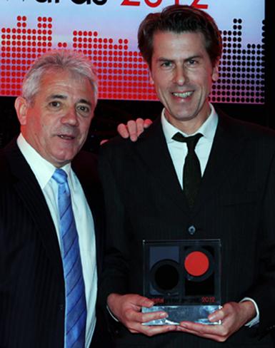Digital Print Awards 2012