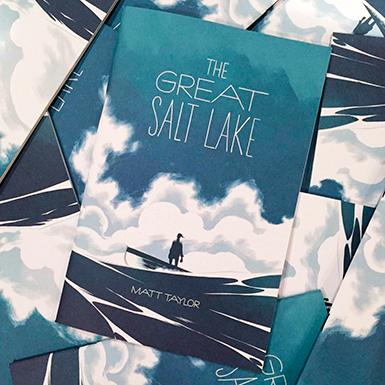 The Great Salt Lake