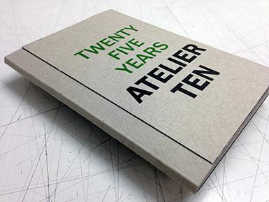 Atelier postcard promo