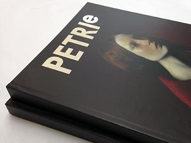Petrie 2015 Cover