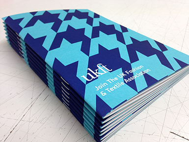 UKFT2016 Brochure