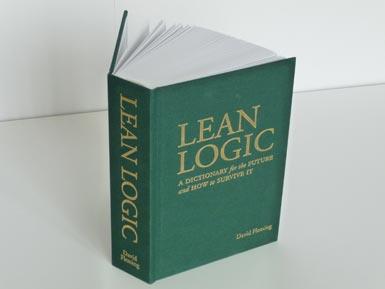 Lean Logic Book
