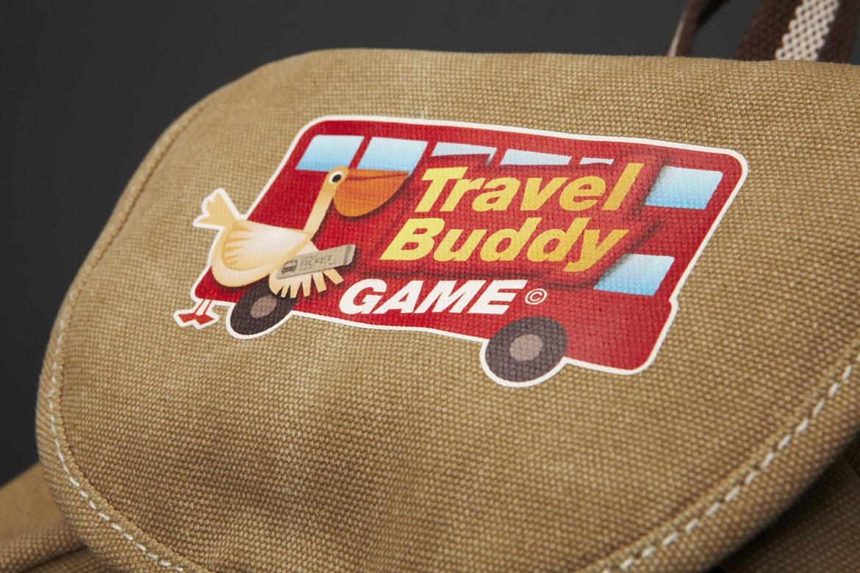 Travel Buddy   Calverts