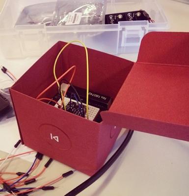 Circuit box