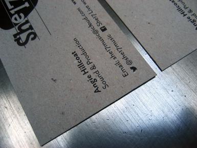 Grey board grain 2