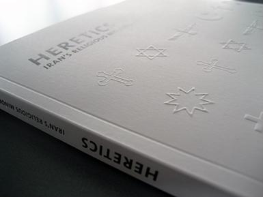 Heretics cover