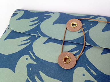 String and tie envelopes 1