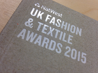 UKFT Awards cover