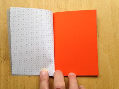 CSM notebook open