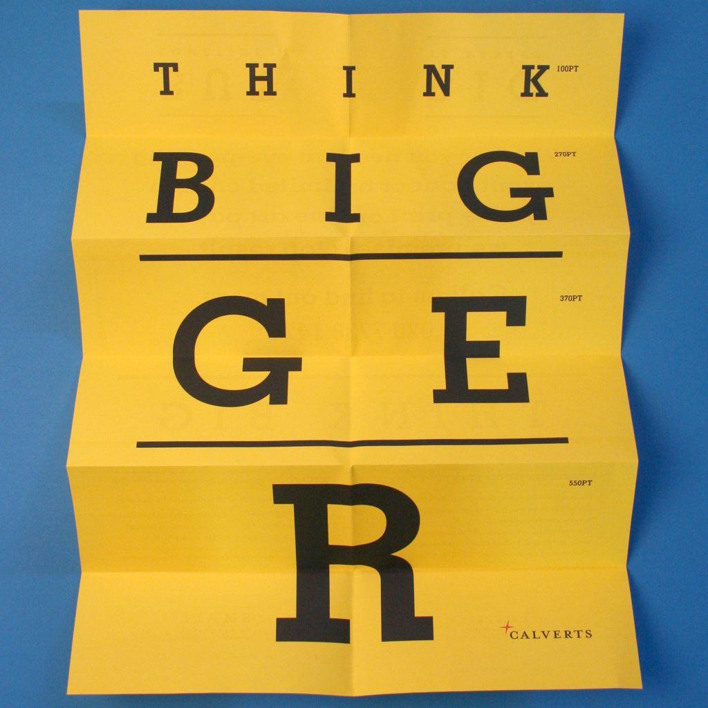 thinkbigger